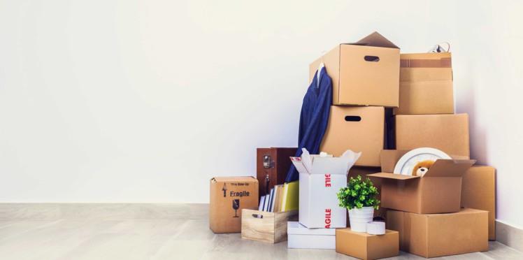 déménagement, DÉDUCTION POUR FRAIS DE DÉMÉNAGEMENT, EB Conseil Fiscal